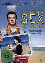 Nie wieder Sex mit der Ex - Ein Unterrichtsmedium auf DVD