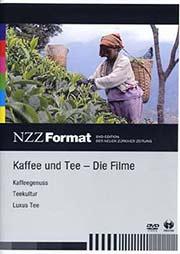 Kaffee und Tee - Die Filme - Ein Unterrichtsmedium auf DVD