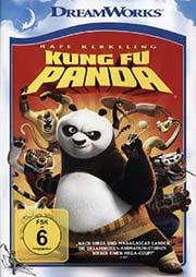 Kung Fu Panda - Ein Unterrichtsmedium auf DVD