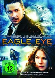 Eagle Eye - Ausser Kontrolle - Ein Unterrichtsmedium auf DVD