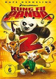 Kung Fu Panda 2 - Ein Unterrichtsmedium auf DVD