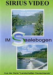 Im Saalebogen - Ein Unterrichtsmedium auf DVD