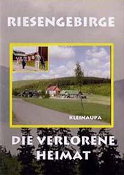 Riesengebirge - Ein Unterrichtsmedium auf DVD