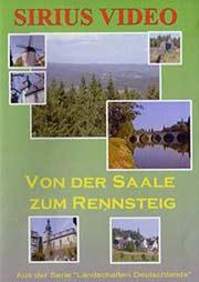 Von der Saale zum Rennsteig - Ein Unterrichtsmedium auf DVD