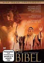 Die Bibel: Das Neue Testament - Ein Unterrichtsmedium auf DVD
