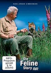 Die Feline Story - Ein Unterrichtsmedium auf DVD