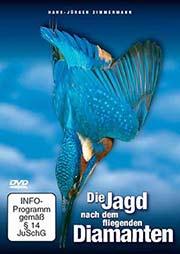 Die Jagd nach dem fliegenden Diamanten - Ein Unterrichtsmedium auf DVD