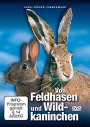 Von Feldhasen und Wildkaninchen - Ein Unterrichtsmedium auf DVD