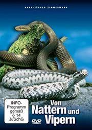 Von Nattern und Vipern - Ein Unterrichtsmedium auf DVD