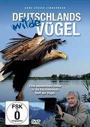 Deutschlands wilde V�gel - Ein Unterrichtsmedium auf DVD