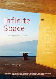 Infinite Space - Der Architekt John Lautner - Ein Unterrichtsmedium auf DVD