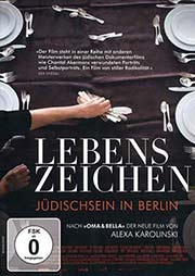 Lebenszeichen - Jüdischsein in Berlin - Ein Unterrichtsmedium auf DVD