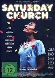 Saturday Church (OmU) - Ein Unterrichtsmedium auf DVD