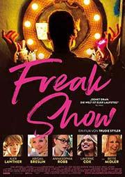 Freak Show (OmU) - Ein Unterrichtsmedium auf DVD