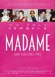 Madame - Ein Unterrichtsmedium auf DVD