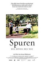 Spuren - Die Opfer des NSU - Ein Unterrichtsmedium auf DVD