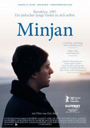 Minjan - Ein Unterrichtsmedium auf DVD