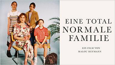 Eine total normale Familie (OmU) - Ein Unterrichtsmedium auf DVD