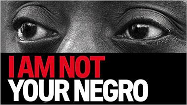 I am not your Negro - Ein Unterrichtsmedium auf DVD