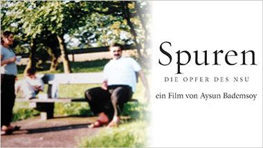 Spuren - Ein Unterrichtsmedium auf DVD