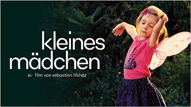 Kleines Mädchen - Ein Unterrichtsmedium auf DVD