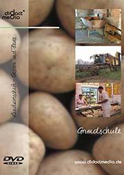 Landwirtschaft - Gestern und Heute - Ein Unterrichtsmedium auf DVD