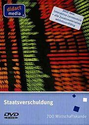Staatsverschuldung - Ein Unterrichtsmedium auf DVD
