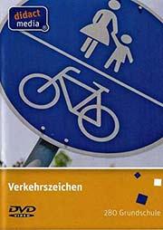 Verkehrszeichen - Ein Unterrichtsmedium auf DVD