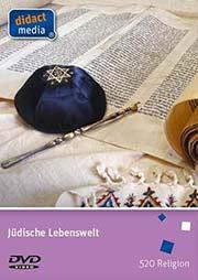 Jüdische Lebenswelt - Ein Unterrichtsmedium auf DVD