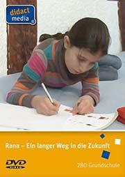 Rana - Ein langer Weg in die Zukunft - Ein Unterrichtsmedium auf DVD
