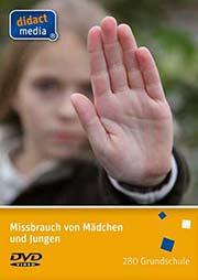 Missbrauch von M�dchen und Jungen - Ein Unterrichtsmedium auf DVD