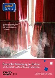 Deutsche Besatzung in Italien [3 DVDs] - Ein Unterrichtsmedium auf DVD