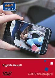 Digitale Gewalt - Ein Unterrichtsmedium auf DVD