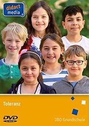 Toleranz - Ein Unterrichtsmedium auf DVD
