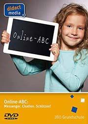 Online-ABC: Messenger. Chatten. Schützen! - Ein Unterrichtsmedium auf DVD
