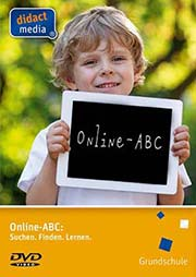Online-ABC: Suchen. Finden. Lernen. - Ein Unterrichtsmedium auf DVD