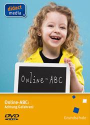 Online-ABC: Achtung Gefahren! - Ein Unterrichtsmedium auf DVD