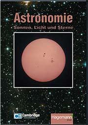 Astronomie - Ein Unterrichtsmedium auf DVD