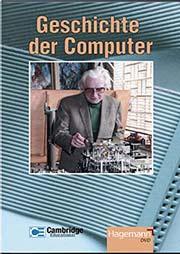Geschichte der Computer - Ein Unterrichtsmedium auf DVD