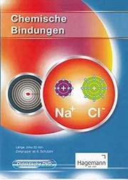 Chemische Bindungen - Ein Unterrichtsmedium auf DVD
