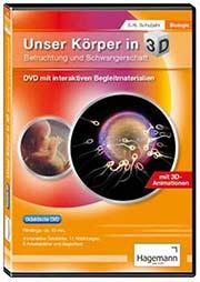 Befruchtung und Schwangerschaft - Ein Unterrichtsmedium auf DVD