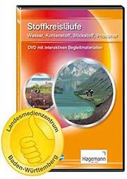 Stoffkreisläufe - Ein Unterrichtsmedium auf DVD