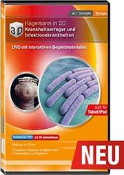 Krankheitserreger und Pathogene - Ein Unterrichtsmedium auf DVD