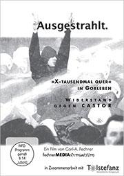 Ausgestrahlt - Ein Unterrichtsmedium auf DVD