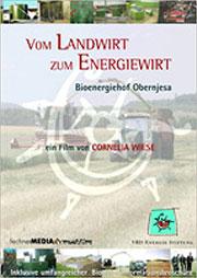 Vom Landwirt zum Energiewirt - Ein Unterrichtsmedium auf DVD
