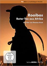 Rooibos - Ein Unterrichtsmedium auf DVD