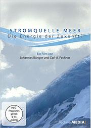 Stromquelle Meer - Ein Unterrichtsmedium auf DVD