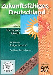 Zukunftsf�higes Deutschland - Ein Unterrichtsmedium auf DVD