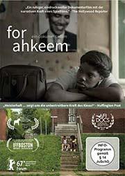 for ahkeem - Ein Unterrichtsmedium auf DVD