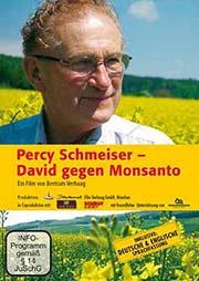 Percy Schmeiser - David gegen Monsanto - Ein Unterrichtsmedium auf DVD